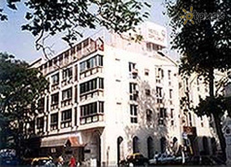 Фото отеля Diplomat 4* Бомбей (Мумбай) Индия