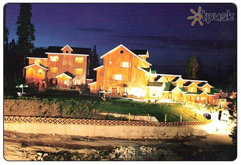 Фото отеля Grand Mumtaz Resort Gulmarg 4* Гульмарг Индия