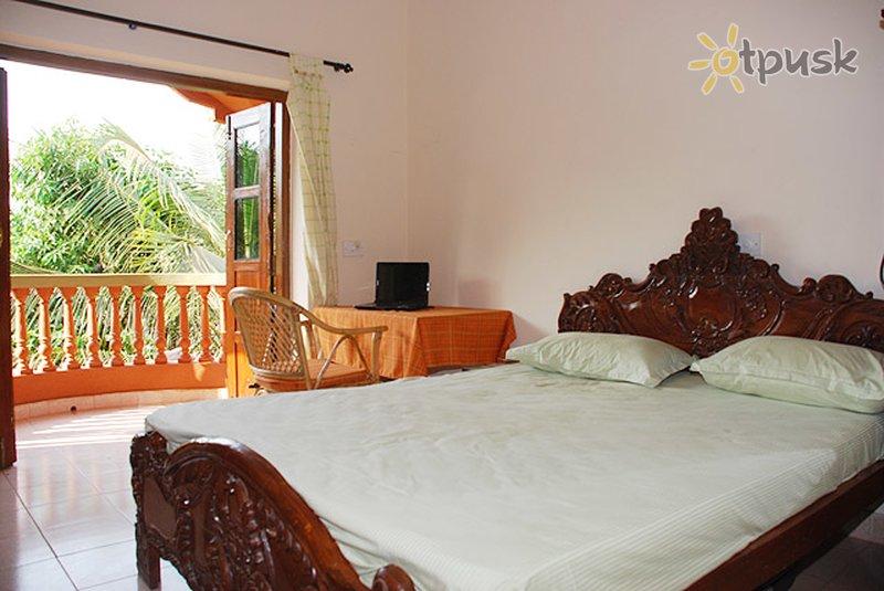 Фото отеля Ruffles Beach Resort 2* Северный Гоа Индия