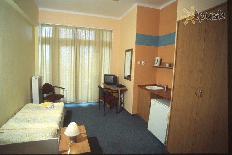 Фото отеля Palace Hotel 3* Новый Смоковец Словакия