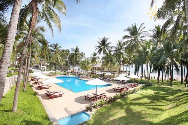 Фото отеля Amaryllis Resort 3* Фантьет Вьетнам