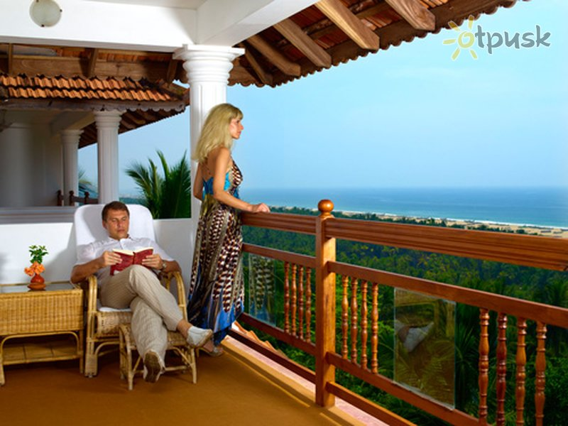 Фото отеля The Travancore Heritage 4* Керала Индия