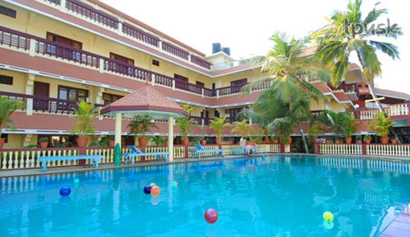 Фото отеля Kovalam Beach Retreat 3* Керала Индия