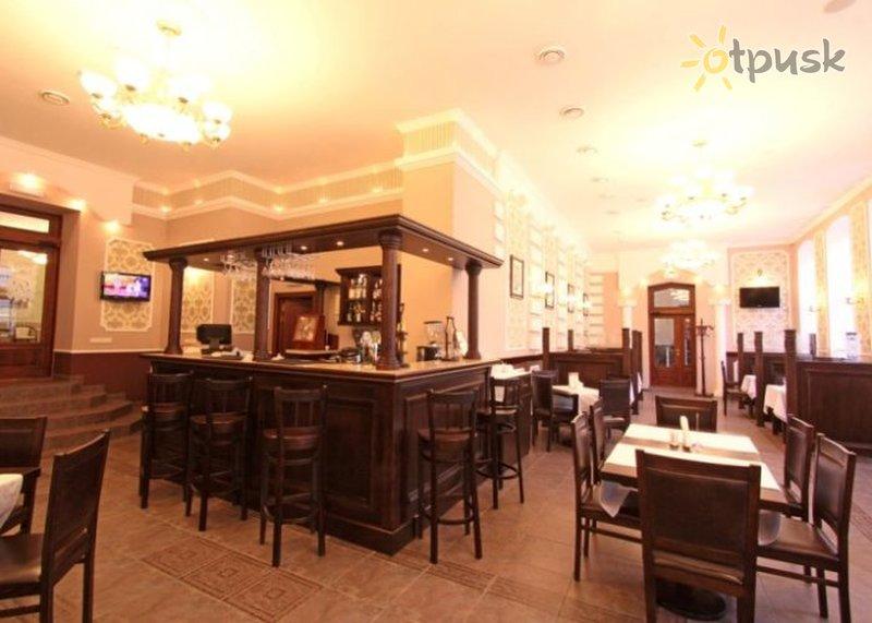 Фото отеля Reikartz Дворжец Львов 4* Львов Украина