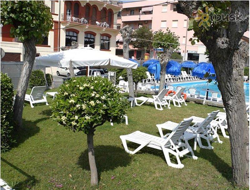 Фото отеля Augustea 3* Римини Италия