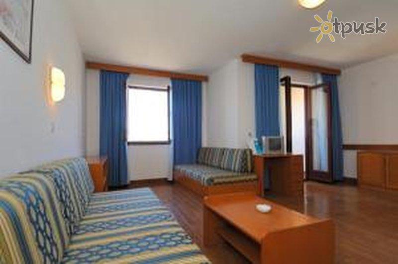 Фото отеля Apartments Riva 3* Врсар Хорватия