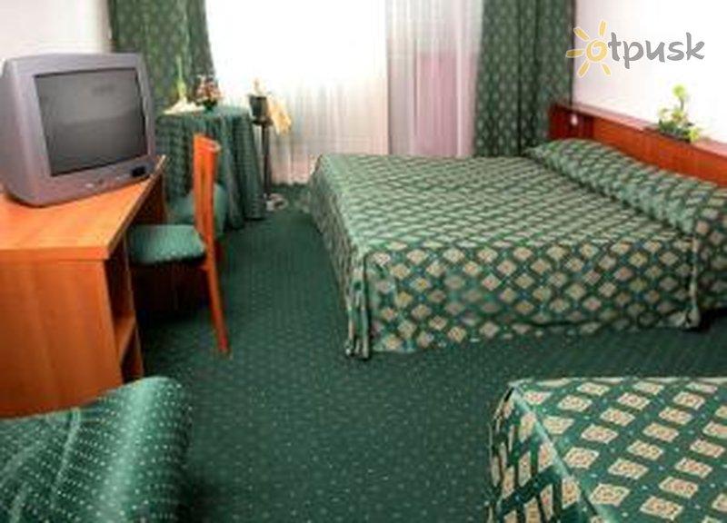Фото отеля Valdaliso 2* Ровинь Хорватия