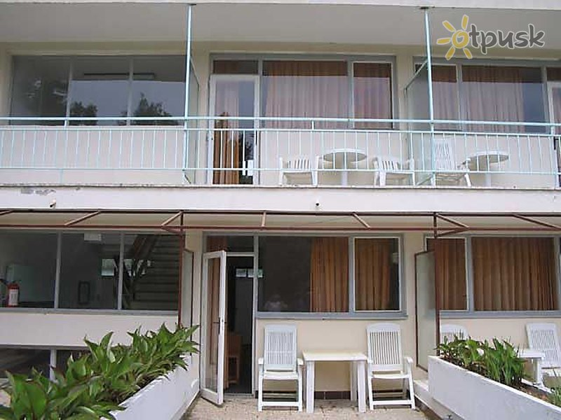 Фото отеля Helios Apartments 2* о. Хвар Хорватия