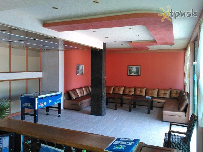 Фото отеля Black Sea 3* Солнечный берег Болгария