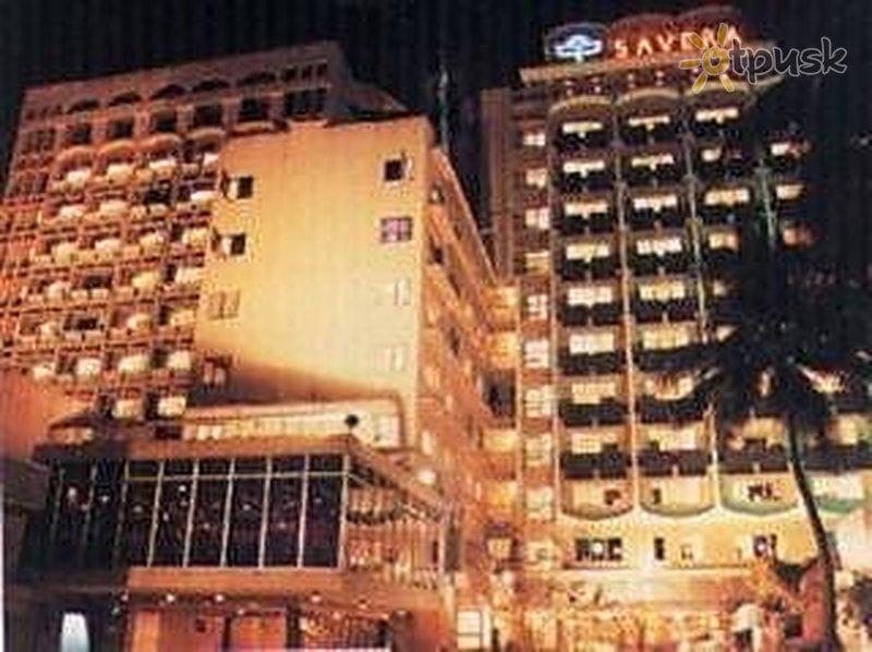 Фото отеля Savera 4* Ченнай Индия