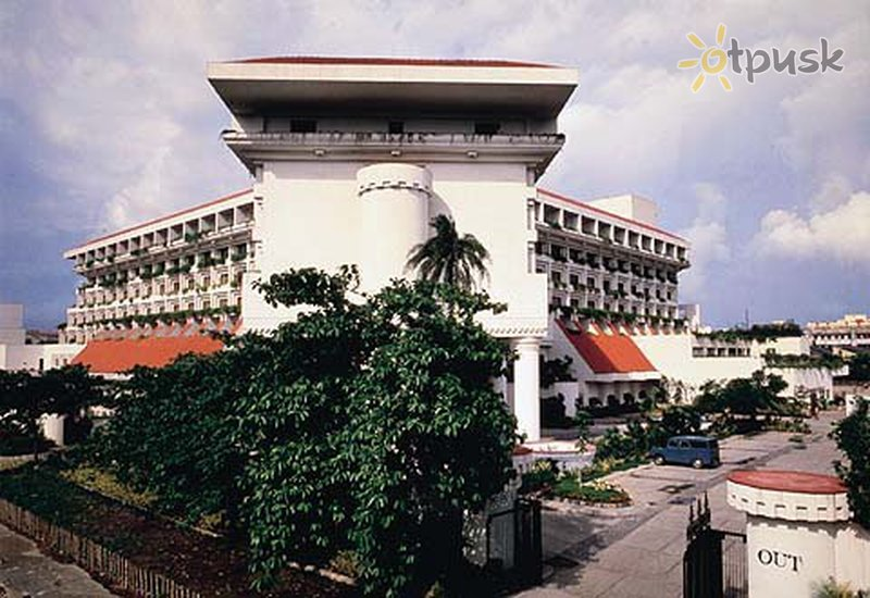 Фото отеля Taj Bengal 5* Калькутта Индия