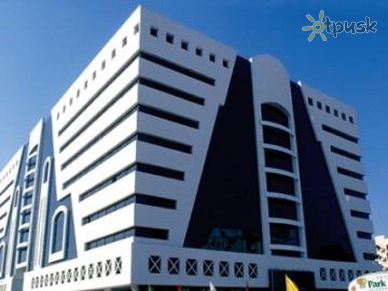 Фото отеля Aditya Park Inn 3* Хайдарабад Индия