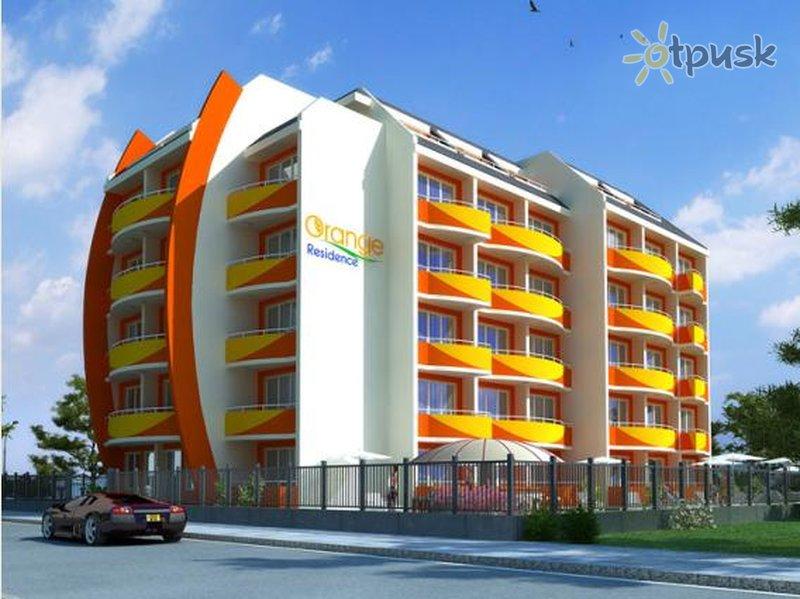 Фото отеля Оранж Резиденс 2* Солнечный берег Болгария