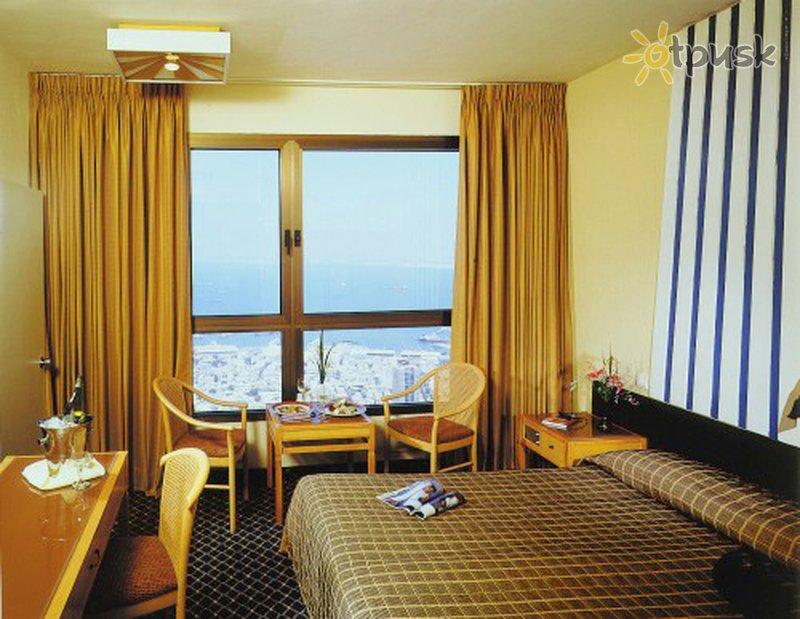 Фото отеля Dan Panorama Haifa 5* Хайфа Израиль