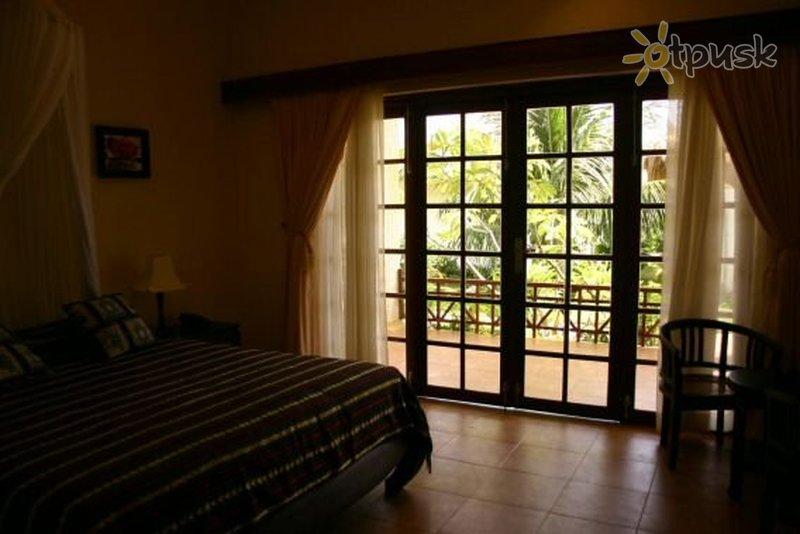 Фото отеля Cham Villas Resort 3* Фантьет Вьетнам