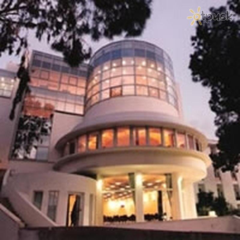 Фото отеля Mount Carmel 4* Хайфа Израиль