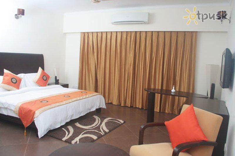 Фото отеля Meraden La Oasis 3* Северный Гоа Индия
