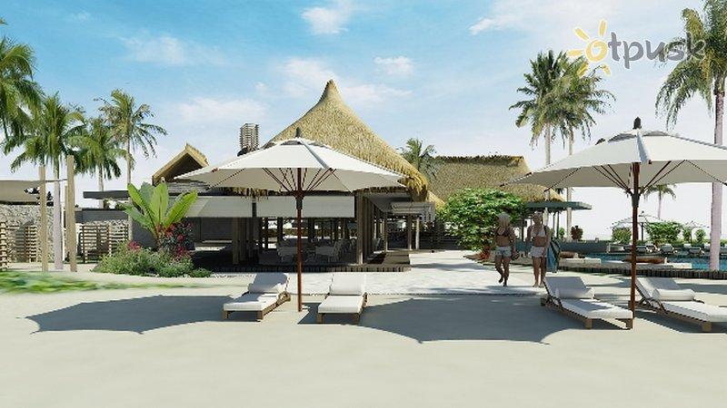 Фото отеля Long Beach A Sun Resort Mauritius 5* о. Маврикий Маврикий