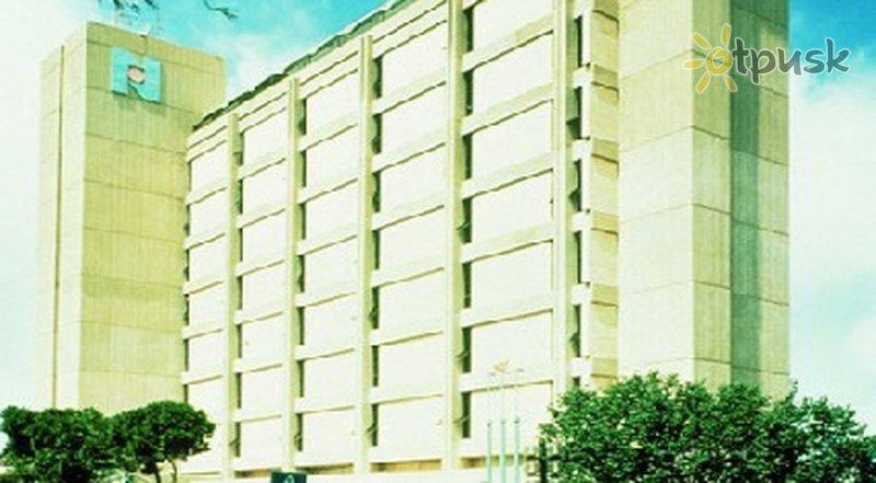 Фото отеля Nof Hotel 4* Хайфа Израиль