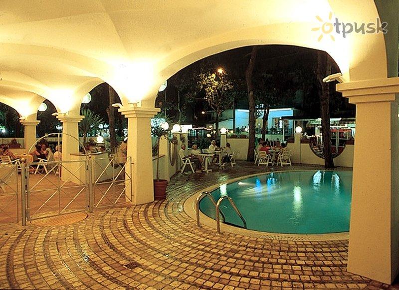 Фото отеля Parco dei Principi 4* Римини Италия