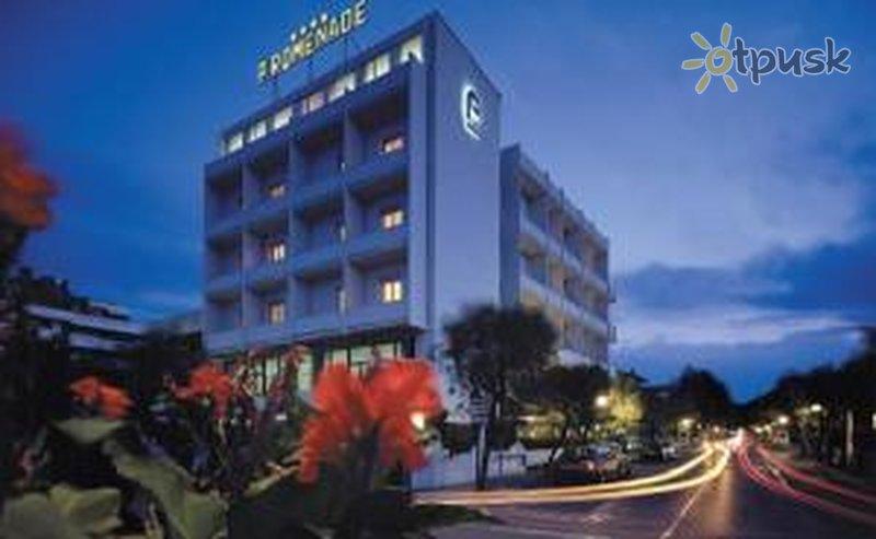 Фото отеля Promenade Hotel & Residence Thermae 4* Римини Италия