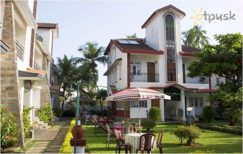 Фото отеля Melodious Waves 2* Северный Гоа Индия