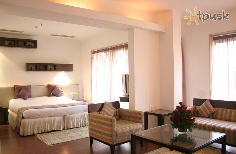 Фото отеля Shervani New Delhi 3* Дели Индия