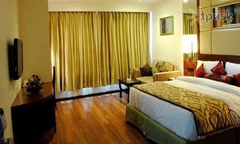 Фото отеля Libra 4* Джайпур Индия