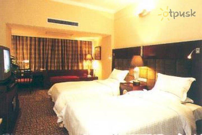 Фото отеля Dongfang Hotel 5* Гуанчжоу Китай