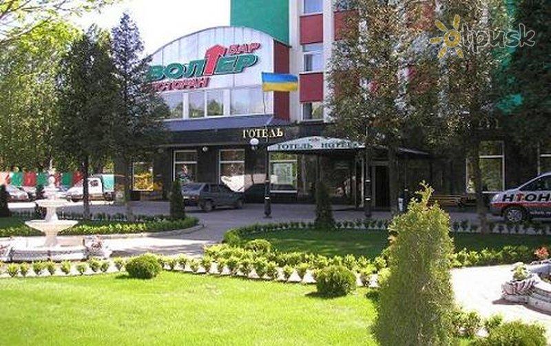 Фото отеля Волтер 3* Львов Украина