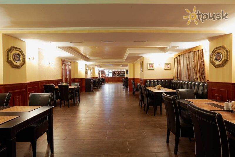 Фото отеля Соната 3* Львов Украина