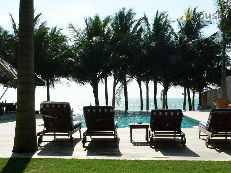 Фото отеля Sunsea Resort 2* Фантьет Вьетнам