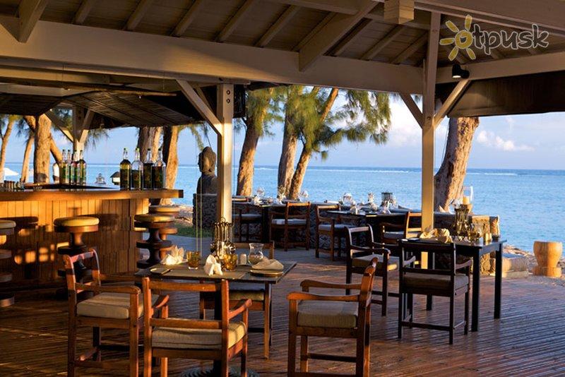 Фото отеля Lux Ile de La Reunion 5* о. Маврикий Маврикий