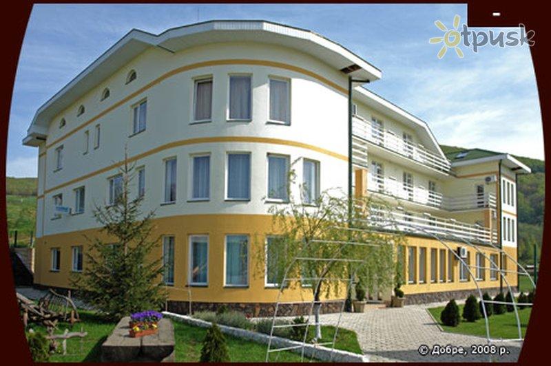 Фото отеля Континент 3* Поляна Украина - Карпаты