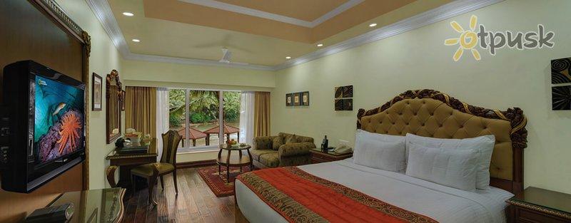 Фото отеля Mayfair Hideaway Spa Resort 4* Южный Гоа Индия