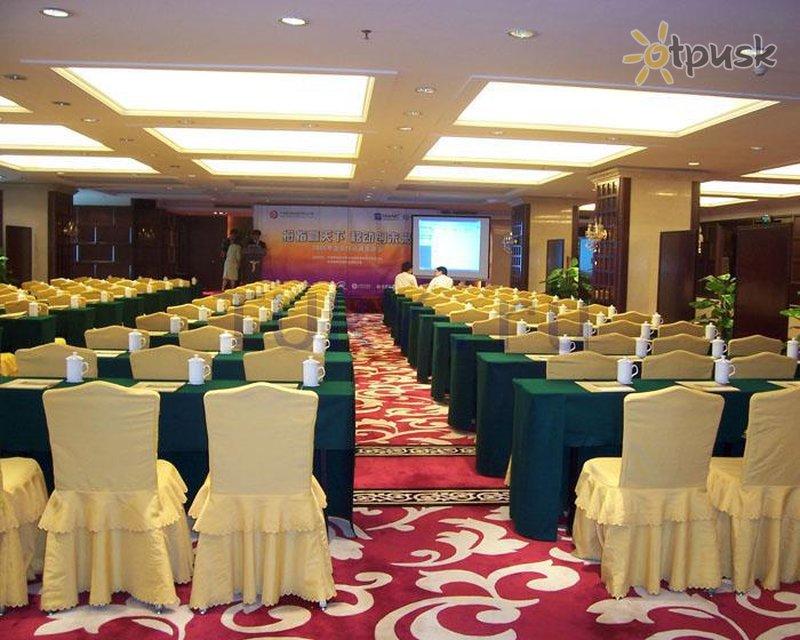 Фото отеля Asia International Hotel 5* Гуанчжоу Китай