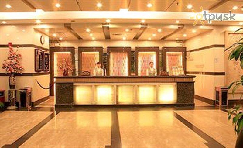 Фото отеля Bailing Hotel 3* Гуанчжоу Китай