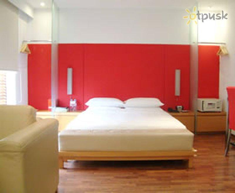 Фото отеля Elan Hotel 4* Гуанчжоу Китай