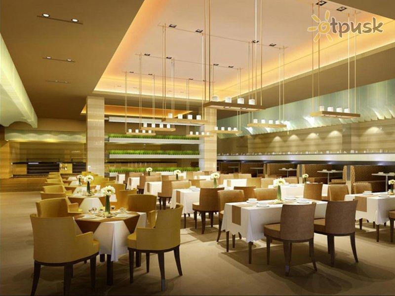 Фото отеля Four Points Sheraton Dongpu 5* Гуанчжоу Китай
