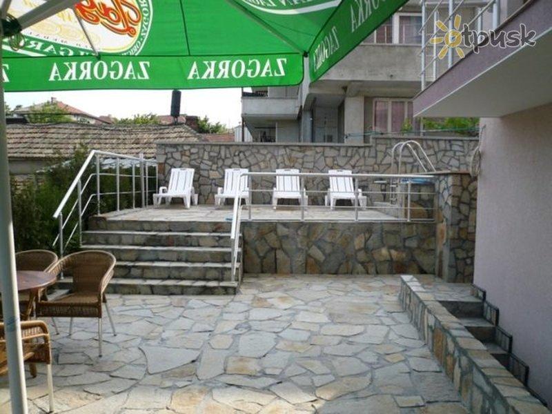 Фото отеля Favourite Hotel 2* Обзор Болгария