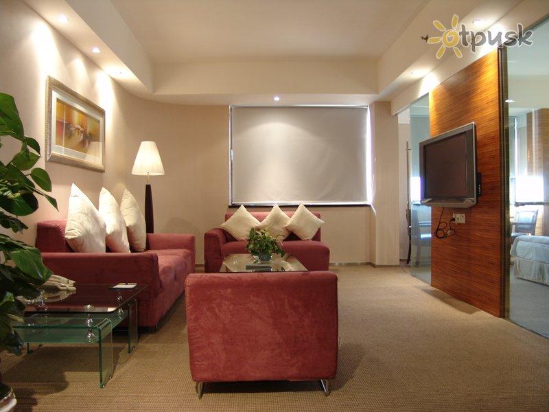 Фото отеля Lido 4* Гуанчжоу Китай