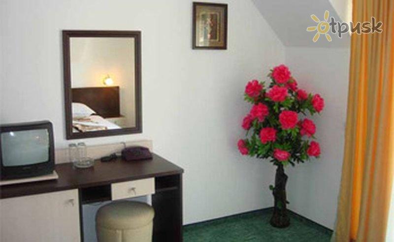 Фото отеля Ванини 2* Несебр Болгария