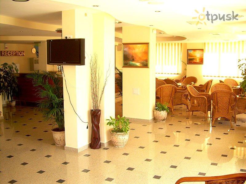 Фото отеля Тропикана 3* Обзор Болгария