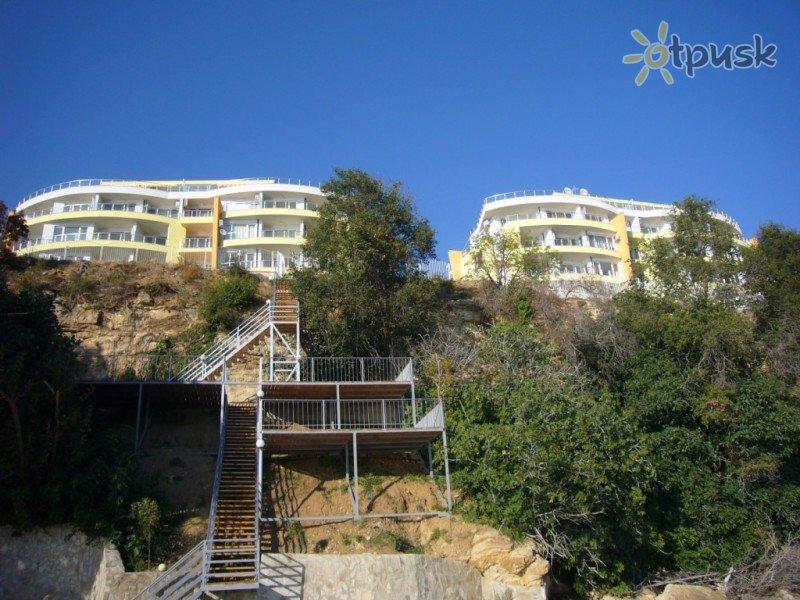 Фото отеля Alex Beach Sveti Vlas 3* Святой Влас Болгария
