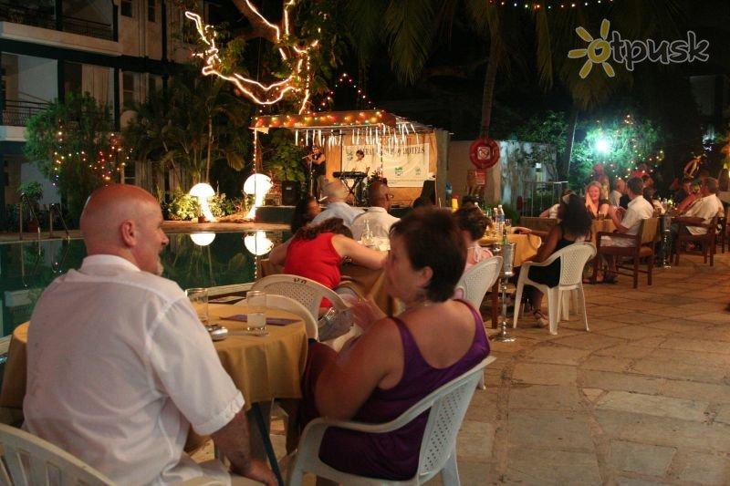 Фото отеля Dona Alcina Resort 2* Северный Гоа Индия