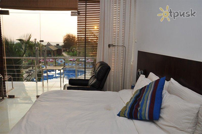 Фото отеля 360 Beach Retreat 4* Северный Гоа Индия