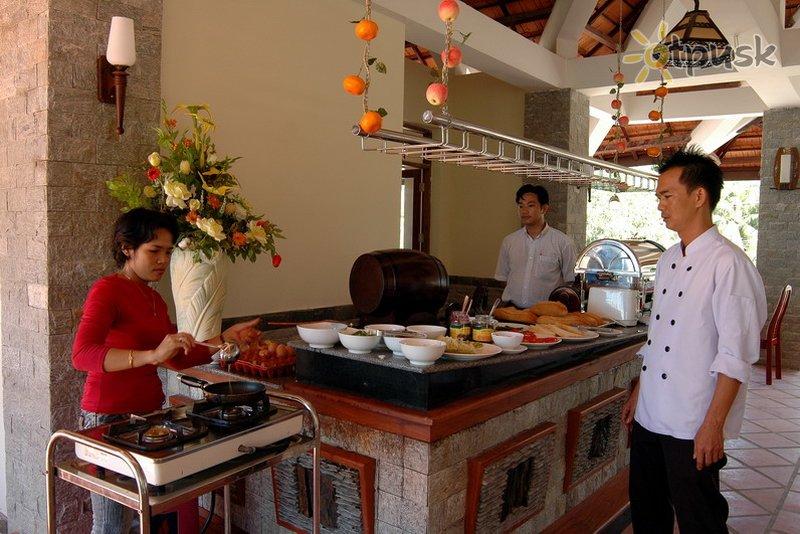 Фото отеля Hoang Hai Resort 3* Фантьет Вьетнам