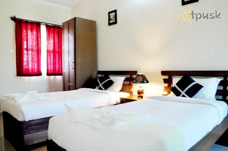 Фото отеля A's Holiday Beach Resort 3* Южный Гоа Индия