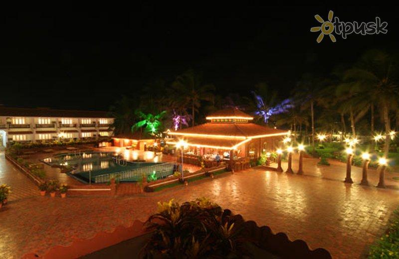 Фото отеля Goan Heritage Hotel 3* Северный Гоа Индия