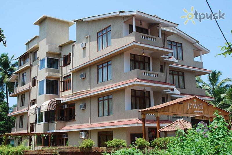 Фото отеля SinQ Beach Resort 2* Северный Гоа Индия